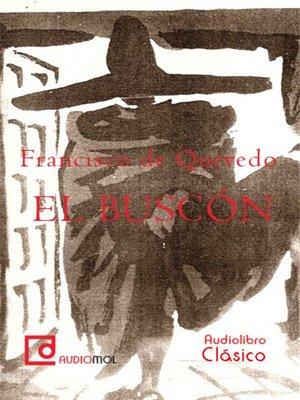 cover image of El buscón
