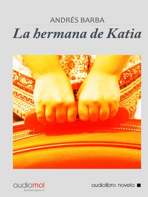 cover image of La hermana de Katia