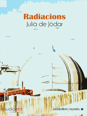 cover image of Radiacions