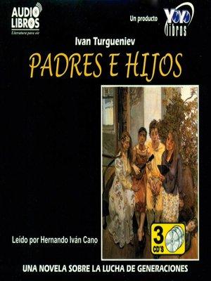 cover image of Padres e Hijos