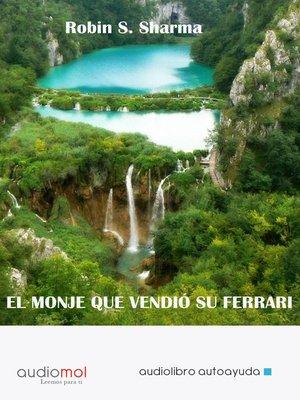 cover image of El monje que vendió su ferrari
