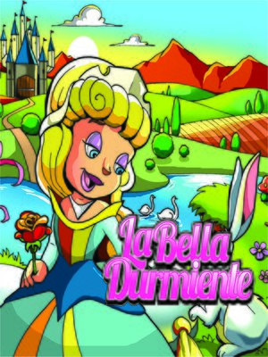 cover image of La Bella Durmiente