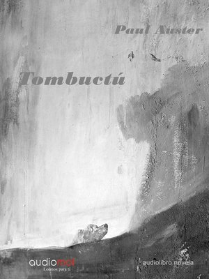 cover image of Tombuctú