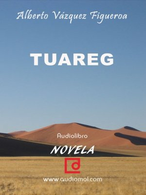 cover image of Tuareg