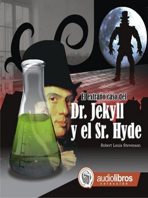 cover image of El extraño caso del Dr Jekyll y Sr. Hyde