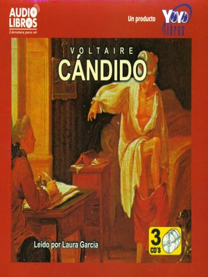 cover image of Candido