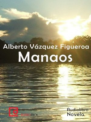 cover image of Manaos