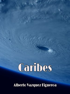 cover image of Caribes
