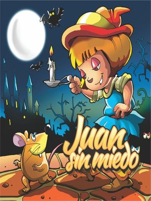 cover image of Juan Sin Miedo
