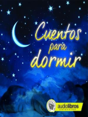 cover image of Cuentos para dormir