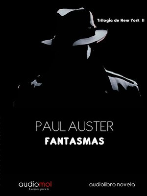 cover image of Fantasmas