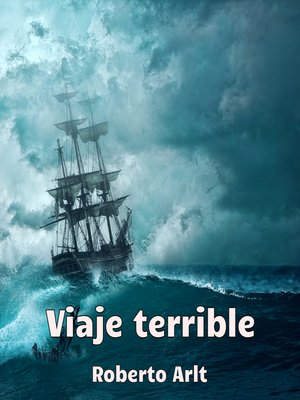 cover image of Viaje terrible