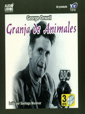 cover image of Granja de Animales