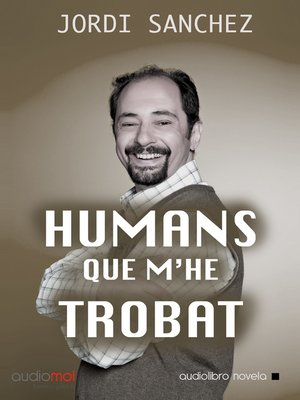 cover image of Humans que m'he trobat