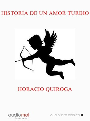 cover image of Historia de un amor turbio