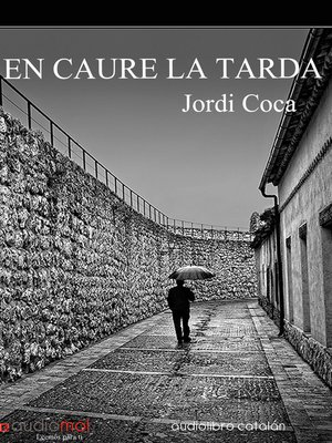 cover image of En caure la tarda