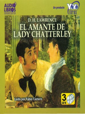 cover image of El Amante de Lady Chatterley