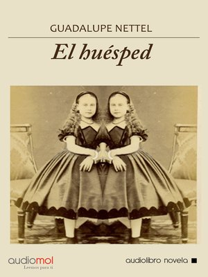 cover image of El huésped