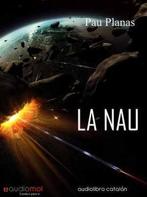 cover image of La nau