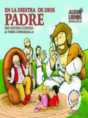 cover image of Cuentos del Abuelo en la Distra de Dios Padre