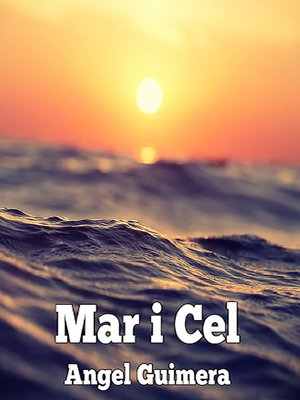 cover image of Mar i cel