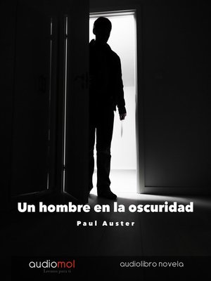 cover image of Un hombre en la oscuridad