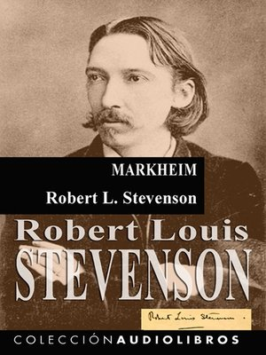 cover image of Markheim