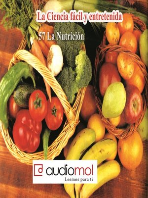 cover image of Alimentos