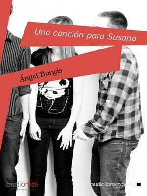 cover image of Una canción para Susana