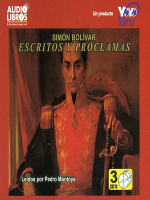 cover image of Escritos y Proclamas