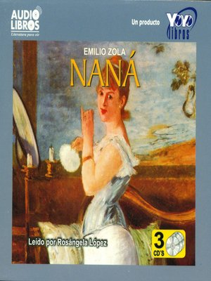cover image of Nana