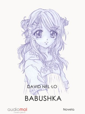 cover image of Babushka