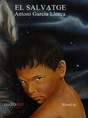 cover image of El salvatge