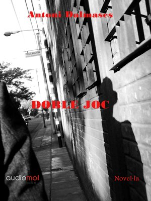 cover image of Doble joc