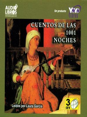 cover image of Cuentos de Las 1001 Noches