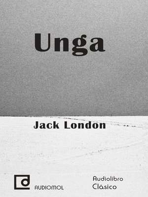 cover image of Unga