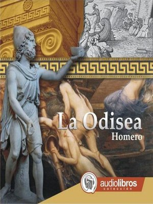 cover image of La Odisea