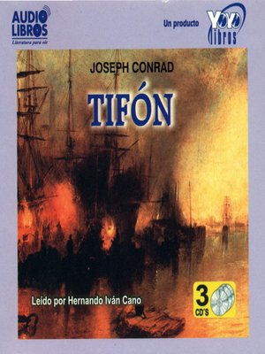 cover image of Tifon