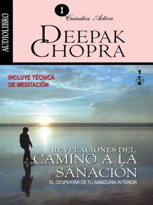 cover image of Camino a la Sanación