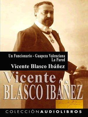 cover image of Un Funcionario y otros relatos
