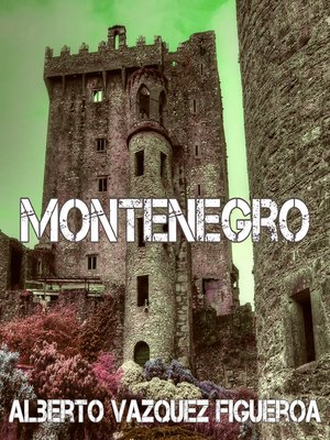 cover image of Montenegro