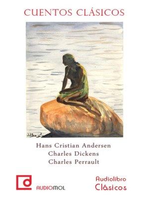cover image of Cuentos Clásicos