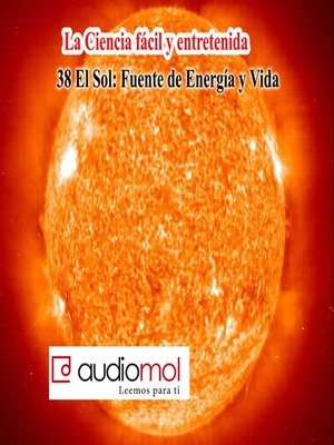 cover image of El calor y el sol