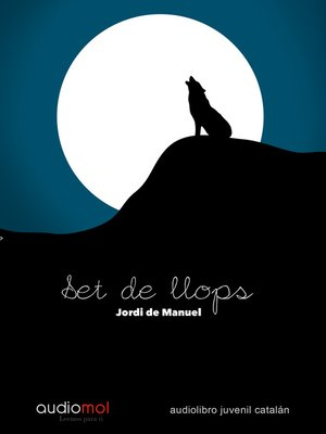 cover image of Set de llops