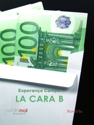 cover image of La cara B
