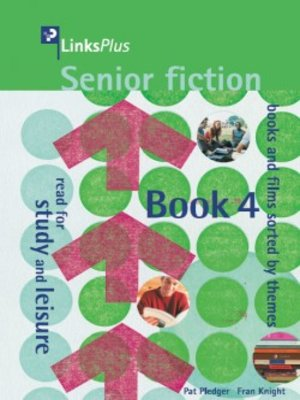 cover image of Senior fiction Book 4 Books and films sorted by themes