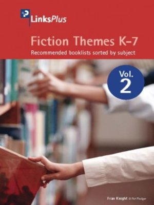 cover image of Fiction themes K-7 Book 2