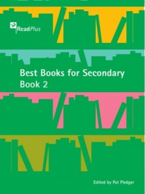 cover image of Best Books for Secondary Book 2
