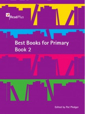 cover image of Best books for Primary Book 2