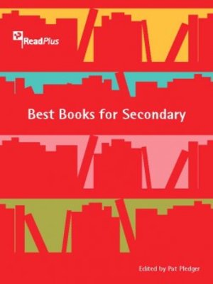 cover image of Best Books for Secondary